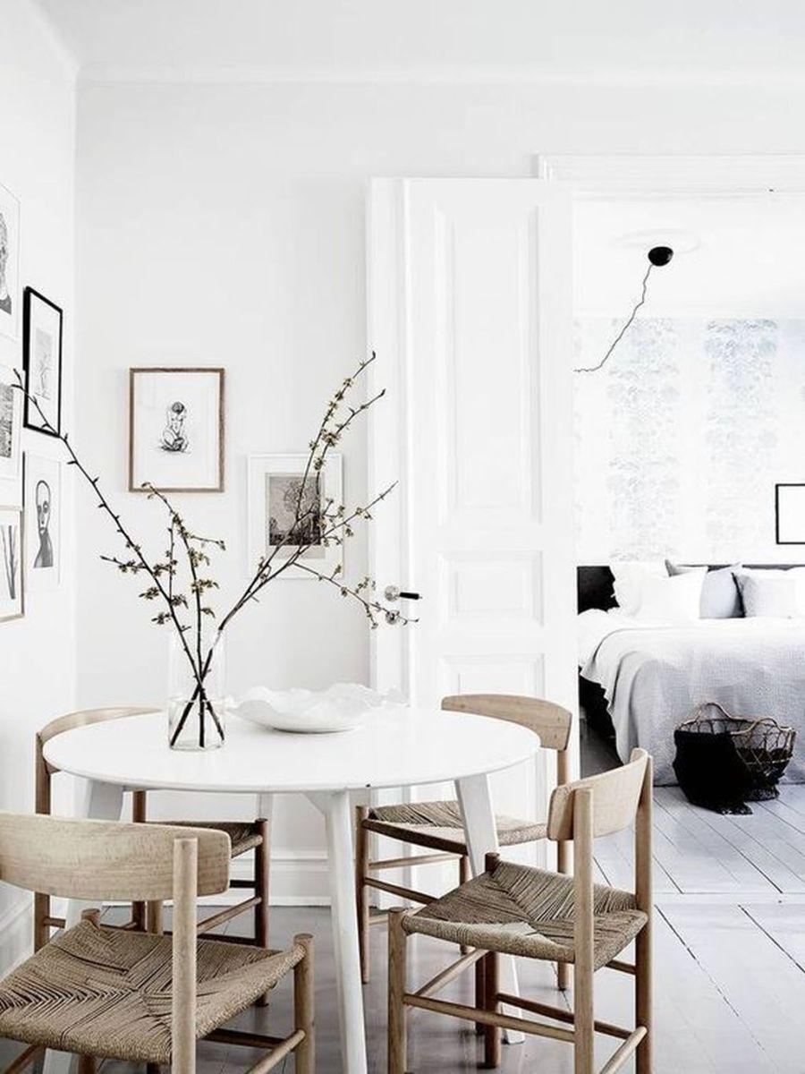 Best Scandinavian Interior Design Ideas For Small Space 02