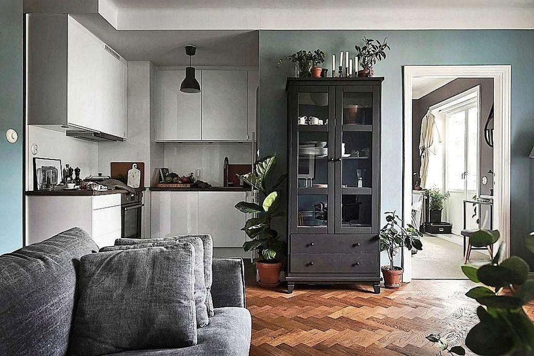 Best Scandinavian Interior Design Ideas For Small Space 04