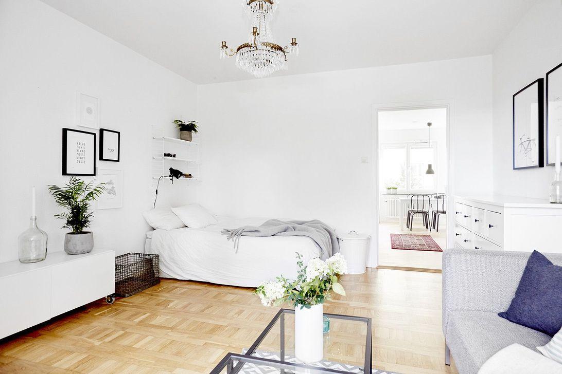 Best Scandinavian Interior Design Ideas For Small Space 09