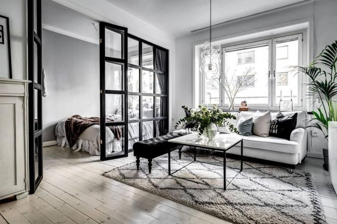 Best Scandinavian Interior Design Ideas For Small Space 12