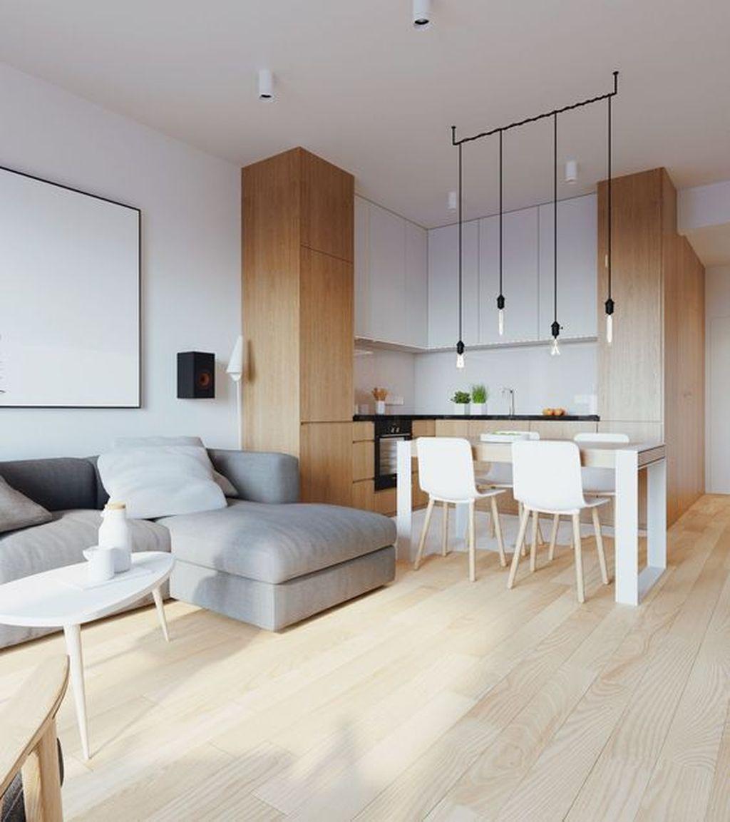 Best Scandinavian Interior Design Ideas For Small Space 25