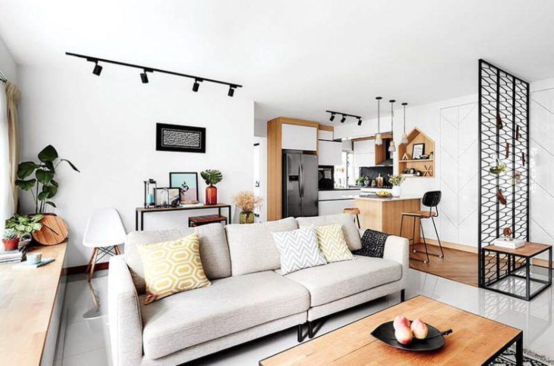 Best Scandinavian Interior Design Ideas For Small Space 29