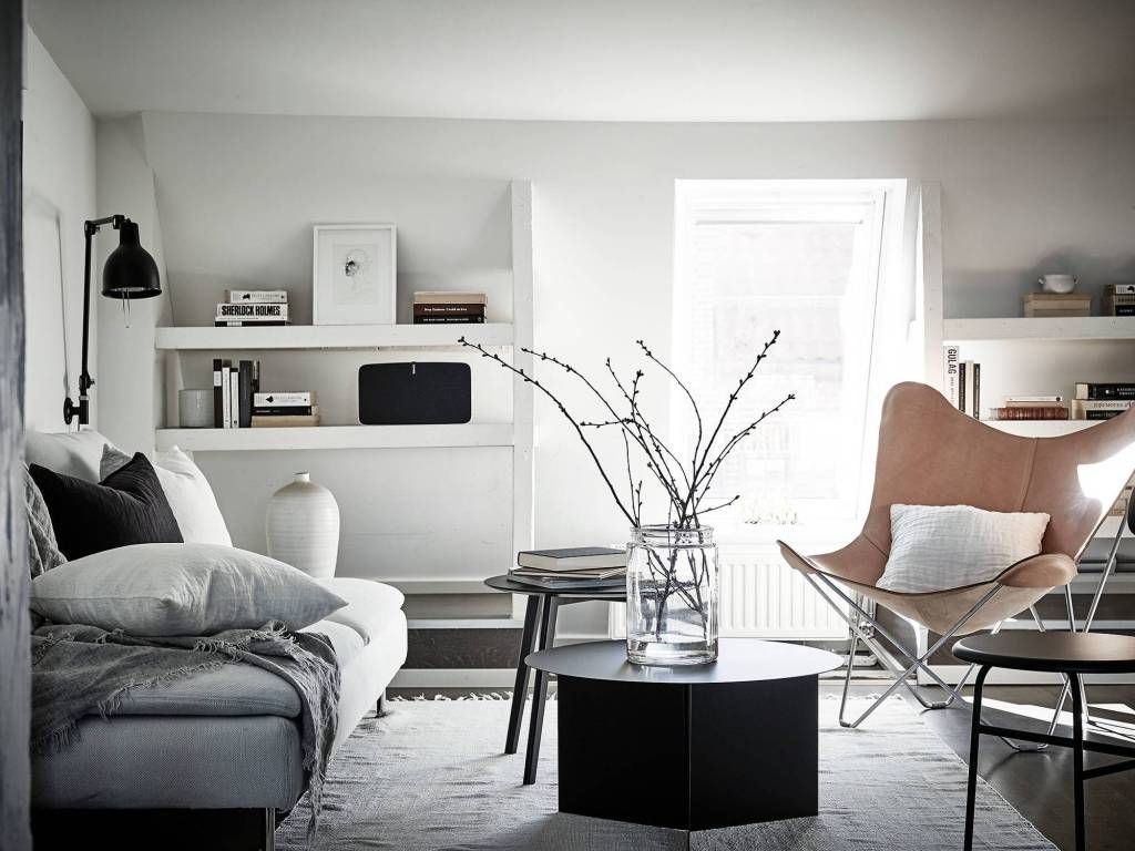 Best Scandinavian Interior Design Ideas For Small Space 30