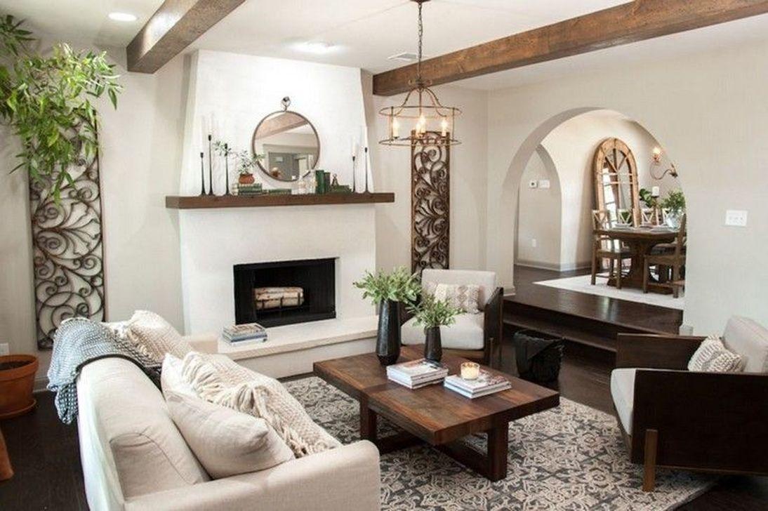 Fabulous Rustic Italian Decor Ideas For Your Home 04