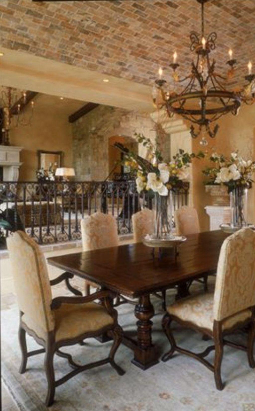 Fabulous Rustic Italian Decor Ideas For Your Home 06