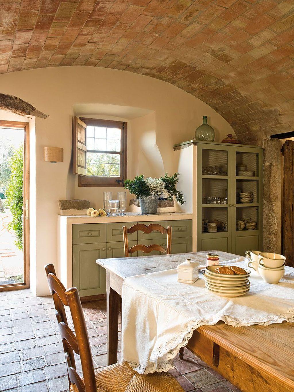 Fabulous Rustic Italian Decor Ideas For Your Home 29