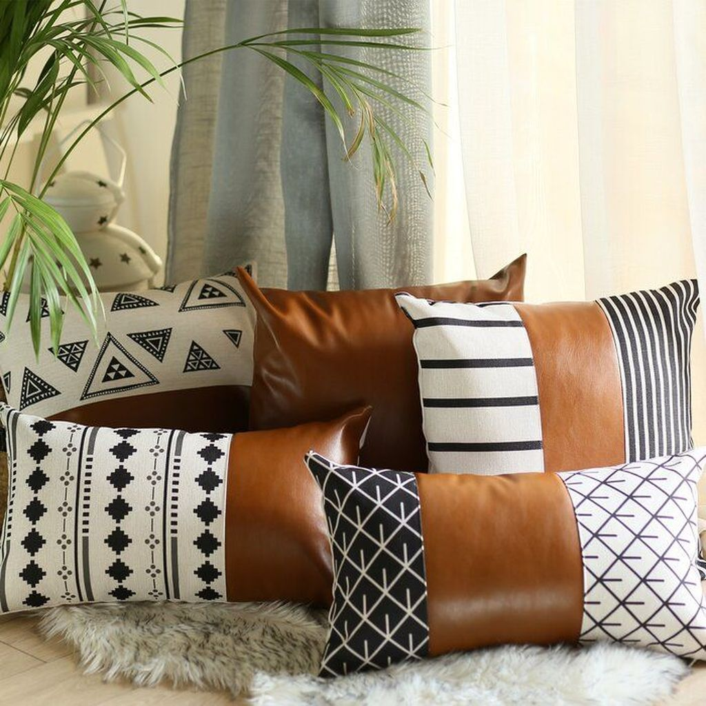 Lovely Cute Pillows Designs Ideas 12