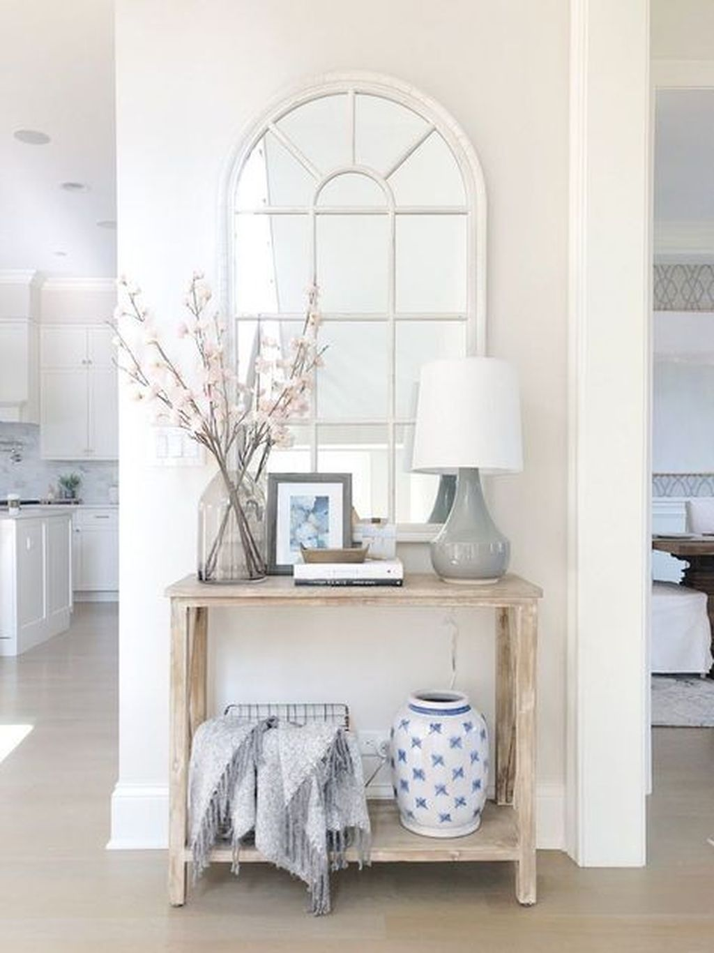 Nice Spring Scandinavian Decor Ideas To Beautify Your Home 07