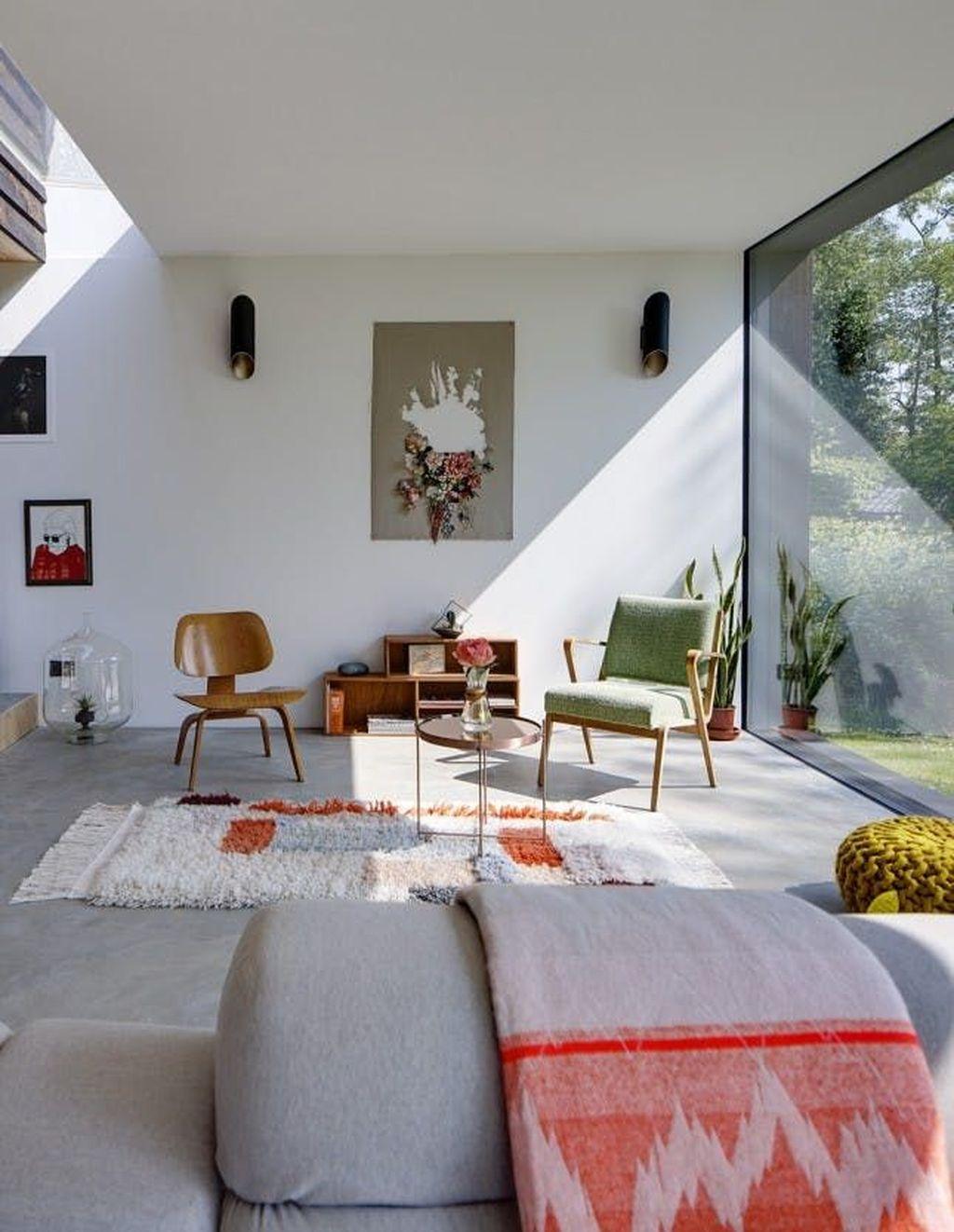 Nice Spring Scandinavian Decor Ideas To Beautify Your Home 08