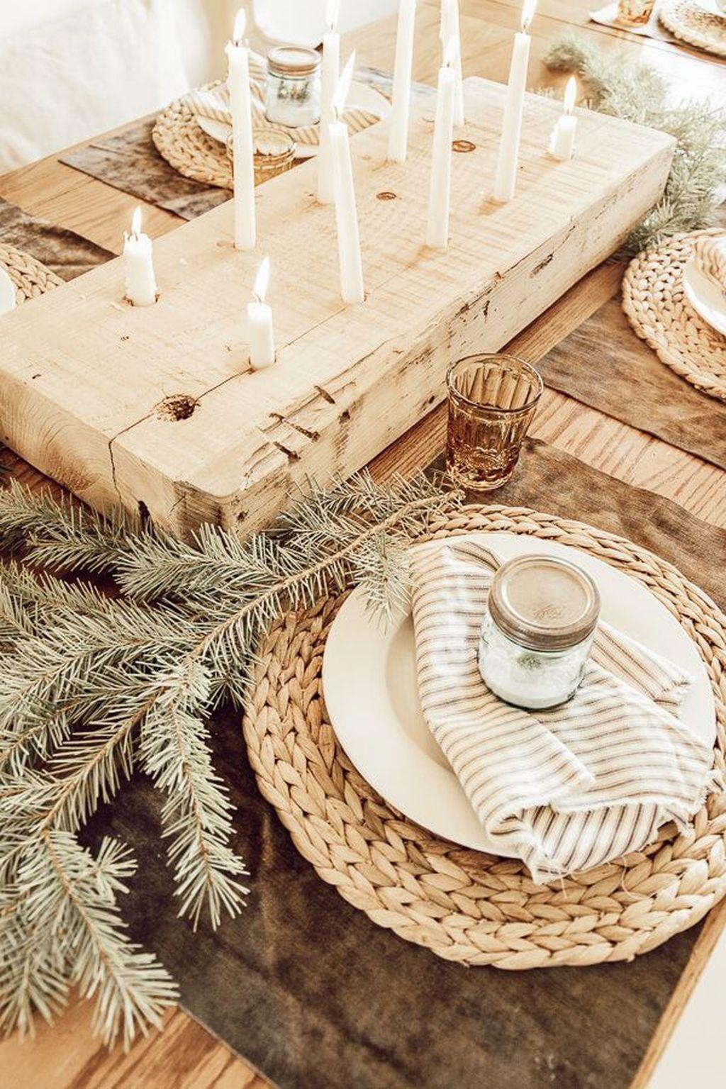 Nice Spring Scandinavian Decor Ideas To Beautify Your Home 09