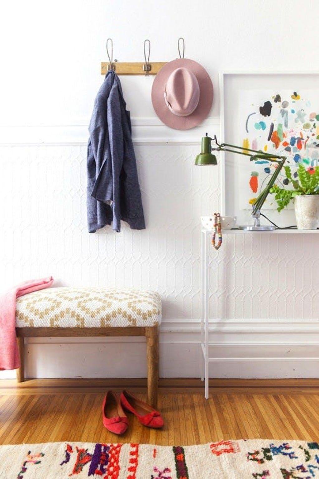Nice Spring Scandinavian Decor Ideas To Beautify Your Home 13