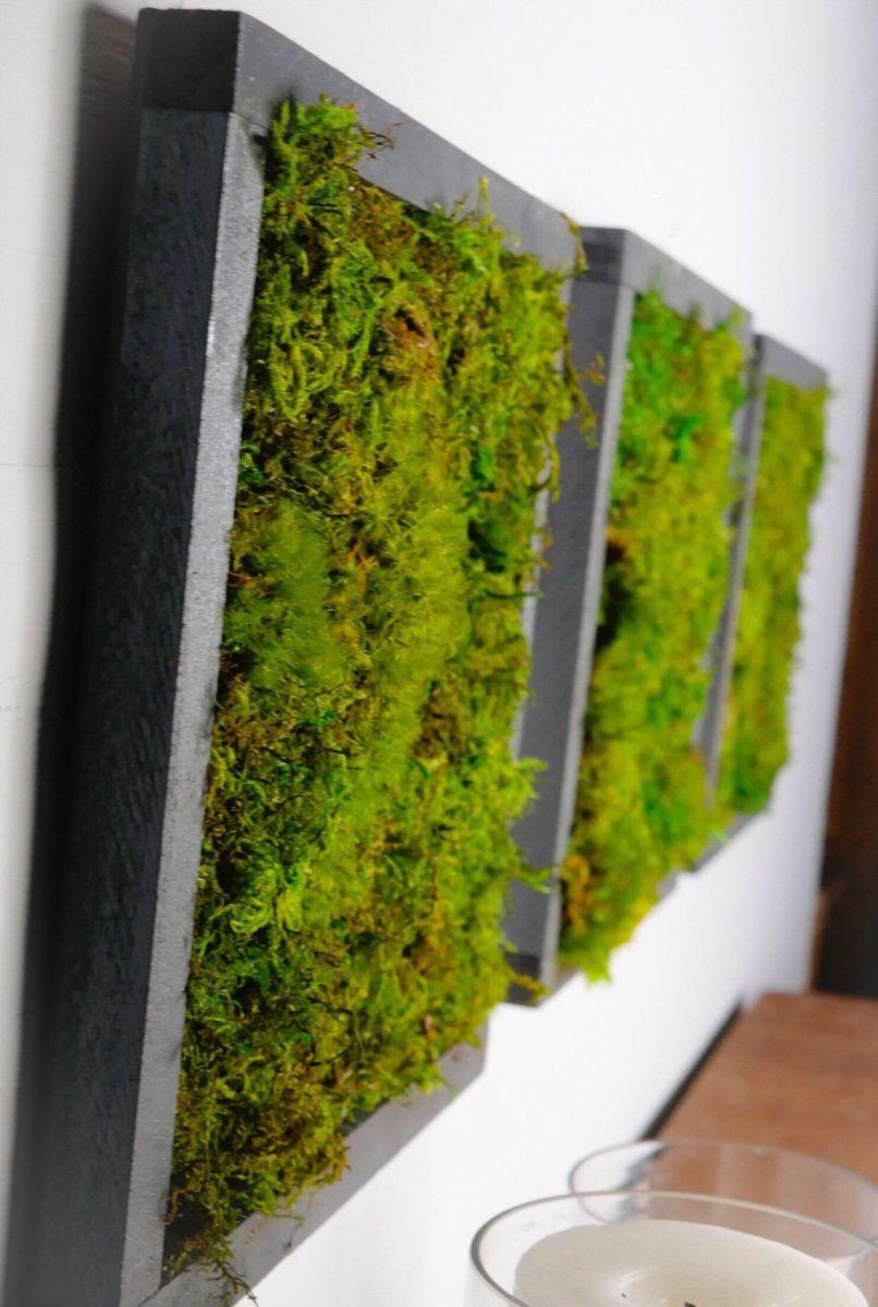 Popular Vertical Garden Wall For Outdoors Decor 22