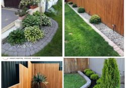 Cheap Simple Backyard Landscaping Ideas