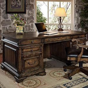 Nebraska Furniture Mart Desk