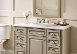 Kraftmaid Bathroom Vanity