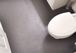 Bathroom Floor Paint