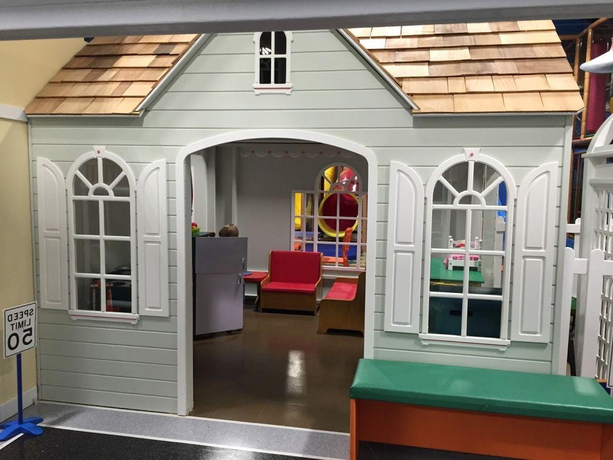 Play Kitchen For Older Kids