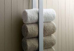 Towel Rack For Small Bathroom