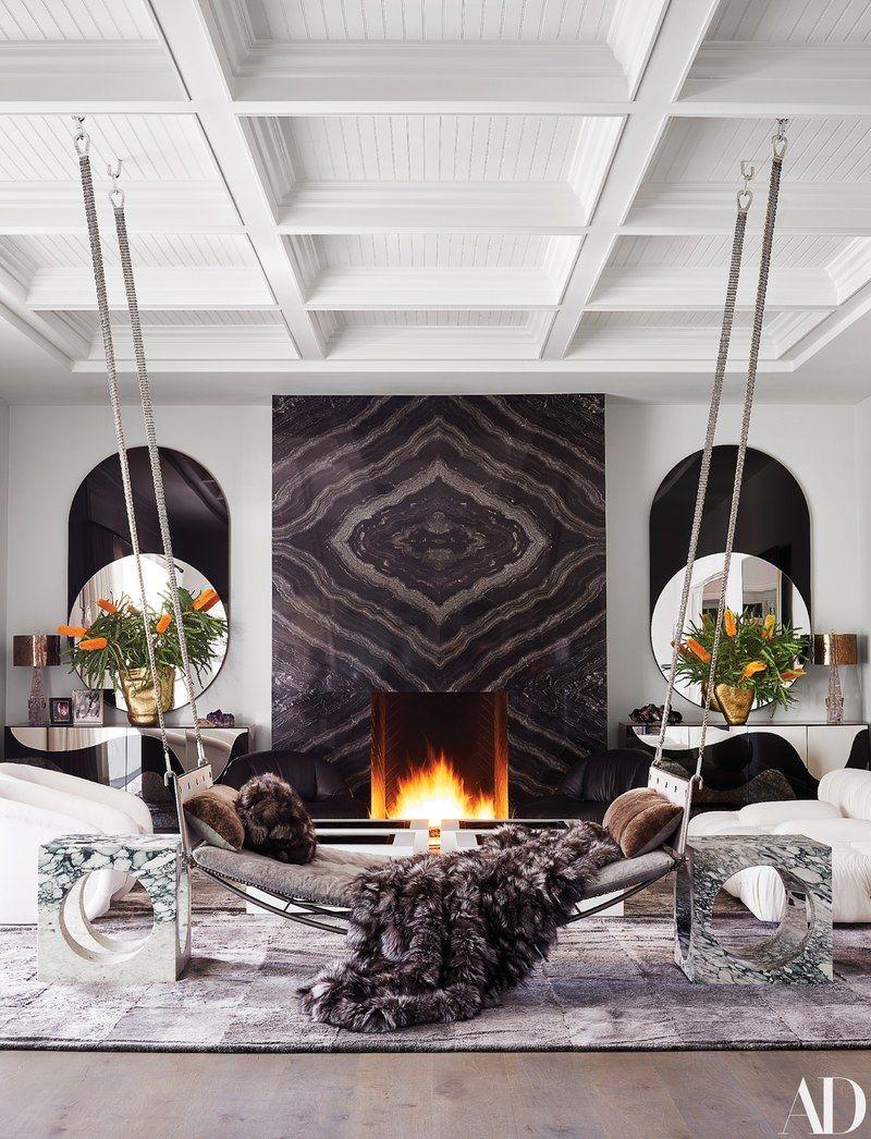 Kylie Jenner House Interior