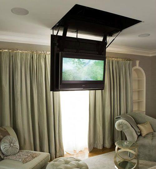 Bedroom Tv Mount