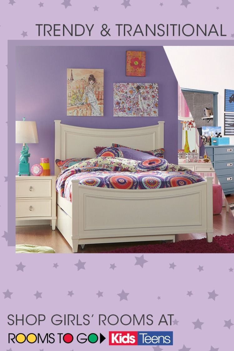 Rooms To Go Kids Bedroom Sets