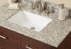 Granite Bathroom Vanity Tops