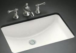 Kohler Undermount Bathroom Sinks