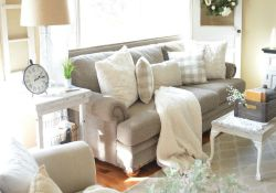 Farmhouse Living Room Set