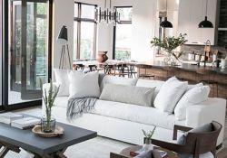 Open Living Room Ideas