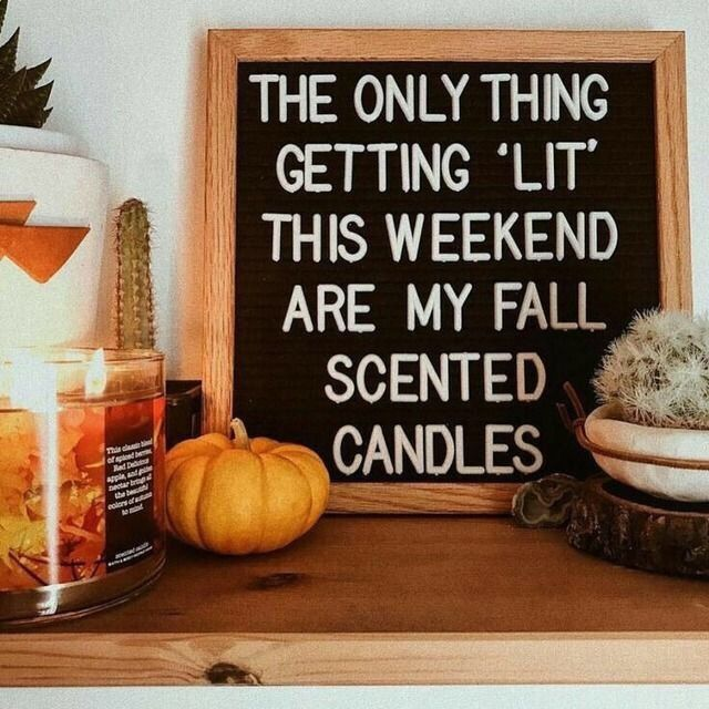 Is August Too Early To Decorate For Fall