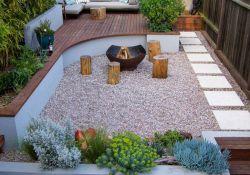 Budget Small Backyard Ideas