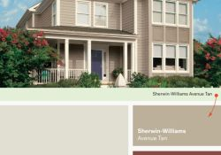 Popular Exterior House Colors