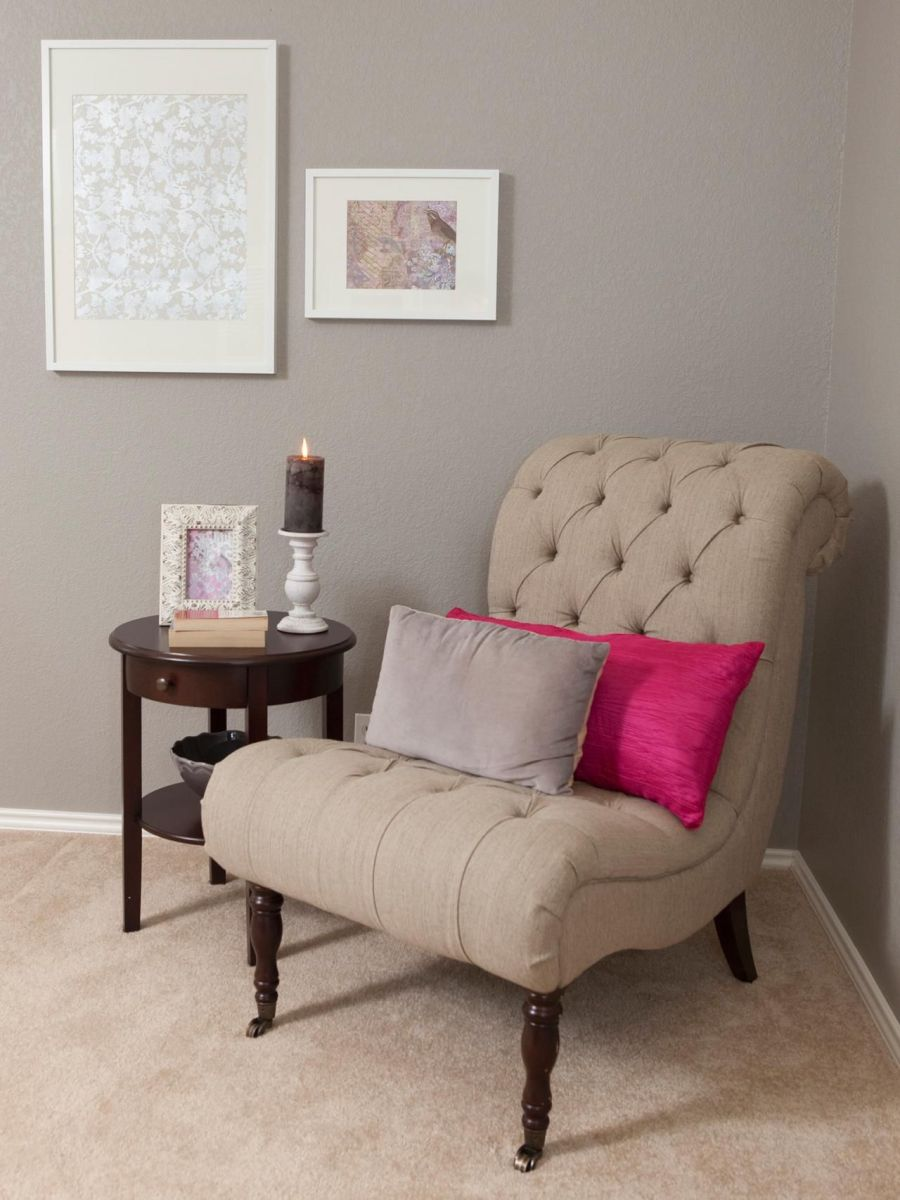 Sitting Chair For Bedroom