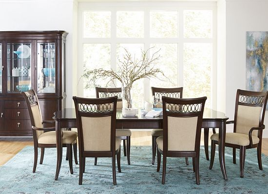 Havertys Dining Room Sets