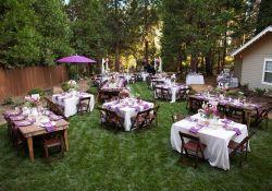 Small Backyard Wedding Ideas