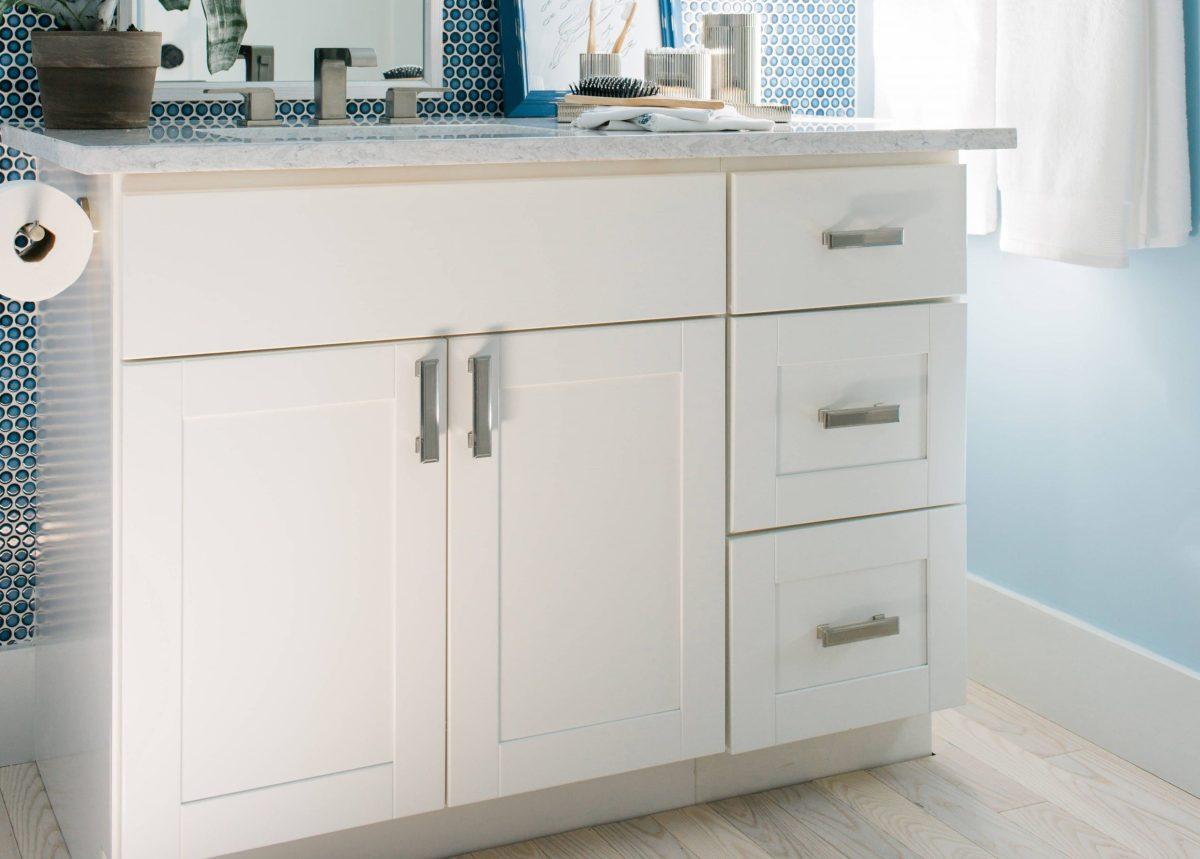 Cabinets To Go Bathroom Vanity