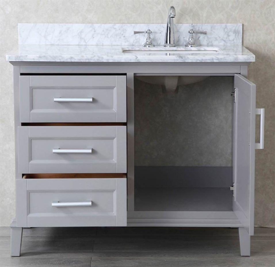 Bathroom Vanities With Tops Clearance