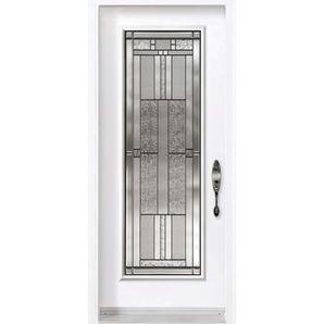 32x80 Exterior Door With Glass