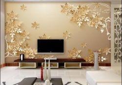 Wallpaper Design For Bedroom