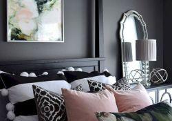 Black Furniture Bedroom Ideas