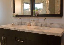 Espresso Bathroom Vanity