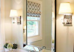 Beveled Bathroom Mirrors