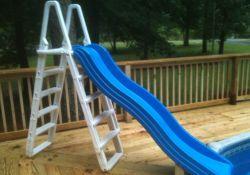 Used Swimming Pool Slide Craigslist