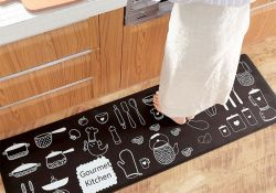 Non Slip Kitchen Rugs