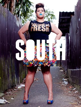 SOUTH Issue 2 (2013)