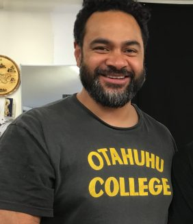 Kenneth Tuai