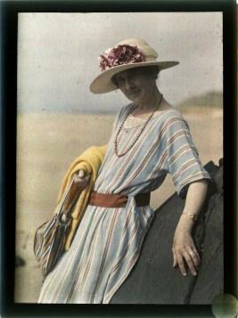 Gustave Gain, ca 1920.