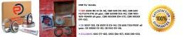 Bearing komstir Pyramid Parts Original Made in UK. Model CONES (bambu) HEAVY DUTY lebih awet&tahan hentakan. PNP for CBR series: CBR250R MC 41 (2011-2014), CBR400 (1991-1998), CBR600 F2/F3/F4/F4i (all year), CBR600RR (2003-2014), CBR 900/929/954RR (all year), CBR 1000RR (2004-2007), CBR 1100XX (1997-2002). CB series: CB 300F (2015), CB 500F/X (2013-2014), CB 600/750/950F (all year), CB 1000R (2011-2015), CB 1100 (2013-2014). GOLDWING series 1100 (1977-1982), 1200 (1984-1987), 1500 (1988-2000). INTERCEPTOR VFR series: 750F, VF500/700/1000F (1984-1987). PRICE: Rp600.000,-