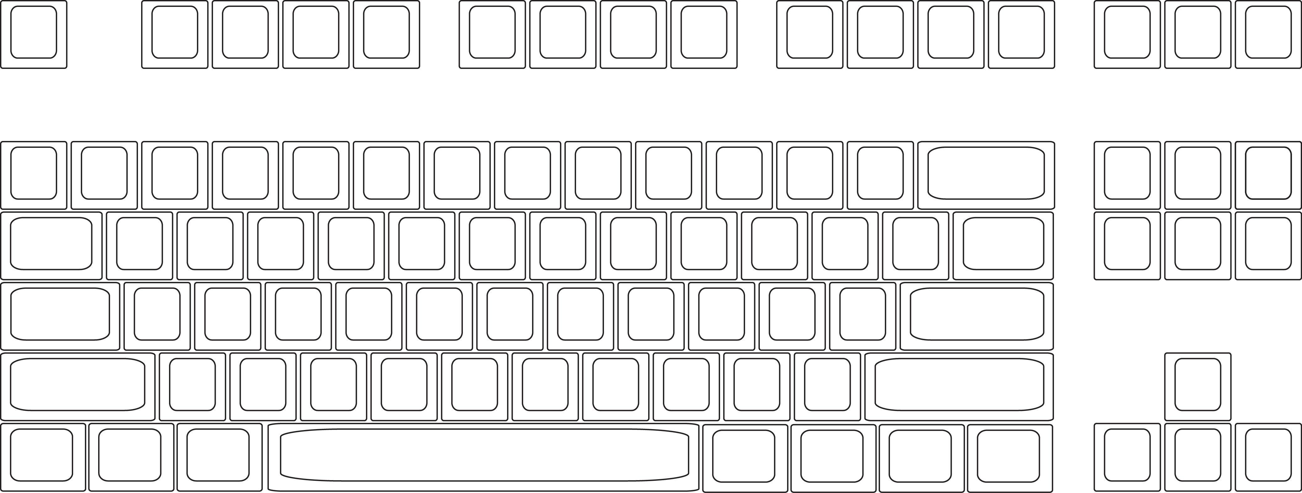 Fill In The Blank Keyboard Worksheet