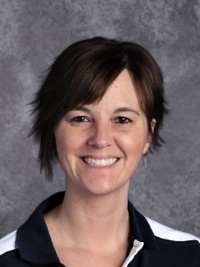 Desiree Sowers-Felch : Special Education Teacher